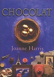 220px-JoanneHarris_Chocolat